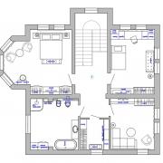 2 этаж